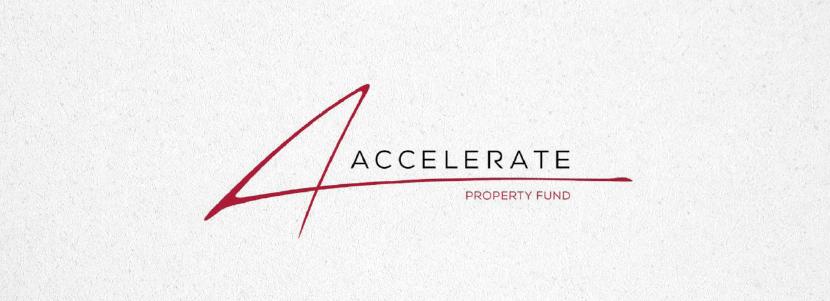 SAREIT Event Accelerate Property Fund Logo