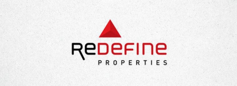 redefine properties logo