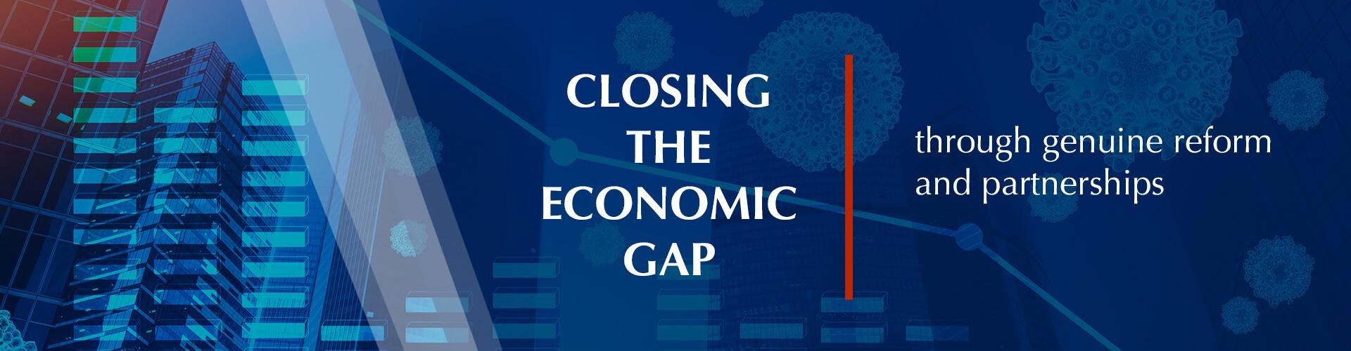 SAREIT Economist header